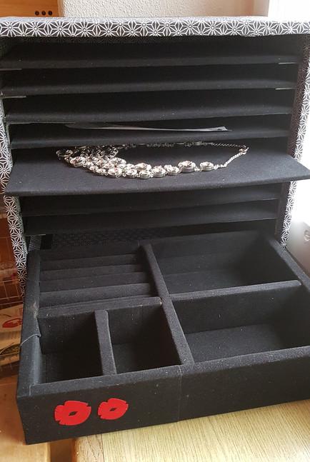 Schmuckbox