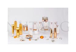 Preorder Golden Luxury Set