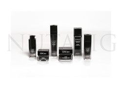 Preorder Luxury Black Solid Set