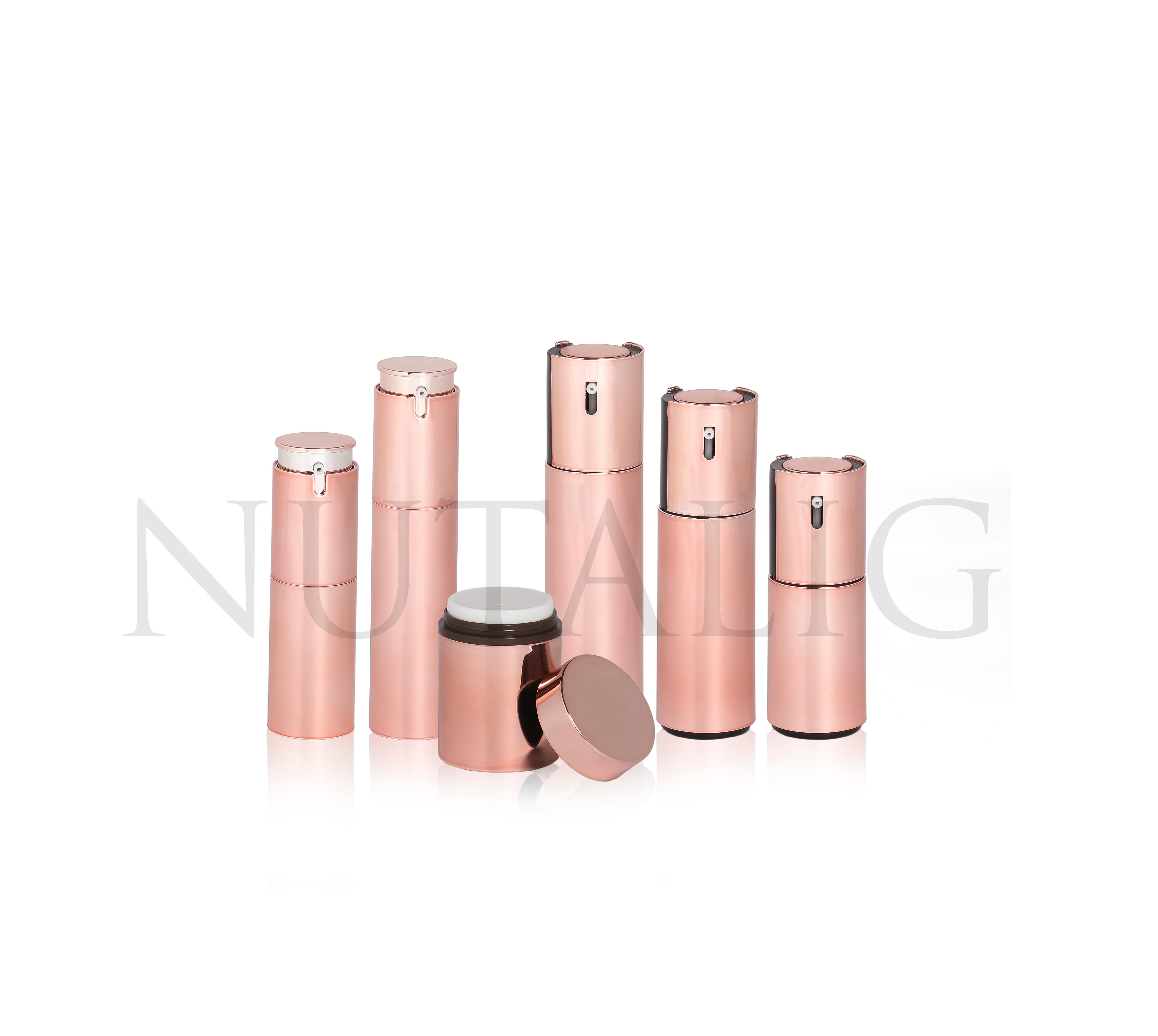 Preorder Copper Gold Valued Set