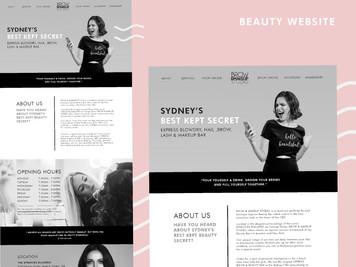 Brow & Makeup Studio Website design.jpg