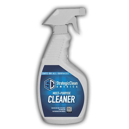 24 OUNCE MULTI-PURPOSE CLEANER