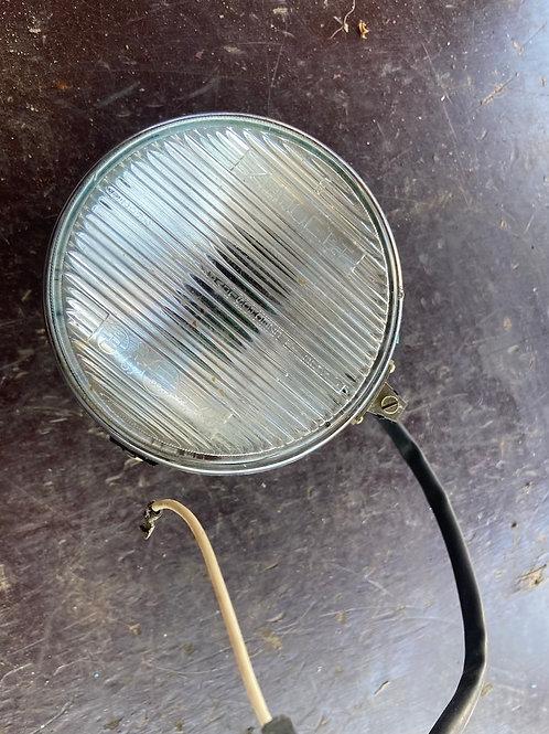 Predné svetlo, Babetta 210 originál uloženka