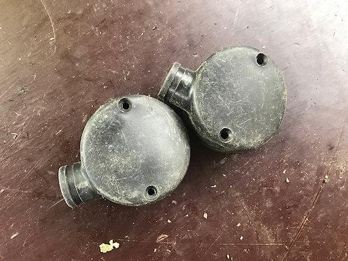 Krytka karburátora