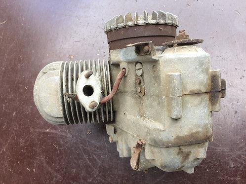 Motor manet tatran