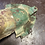 Thumbnail: Predná časť zadného blatníka, ČZ