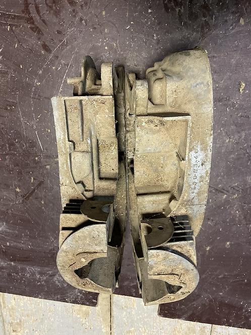 Bloky motora 450, originalny pár zachovalé