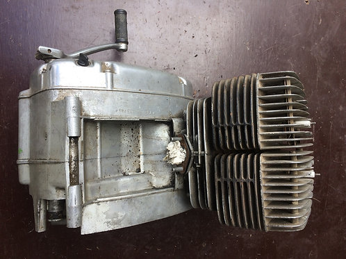 Motor JAWA 350/632 plne funkčný