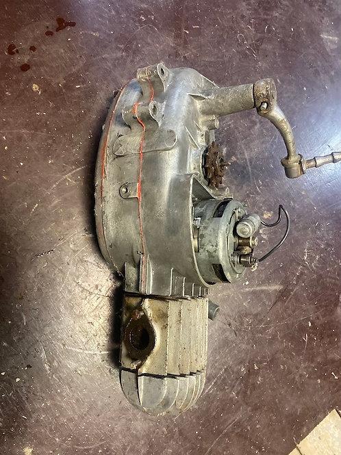 Motor 550 555
