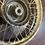 Thumbnail: Ráfik zadného kolesa so stredom