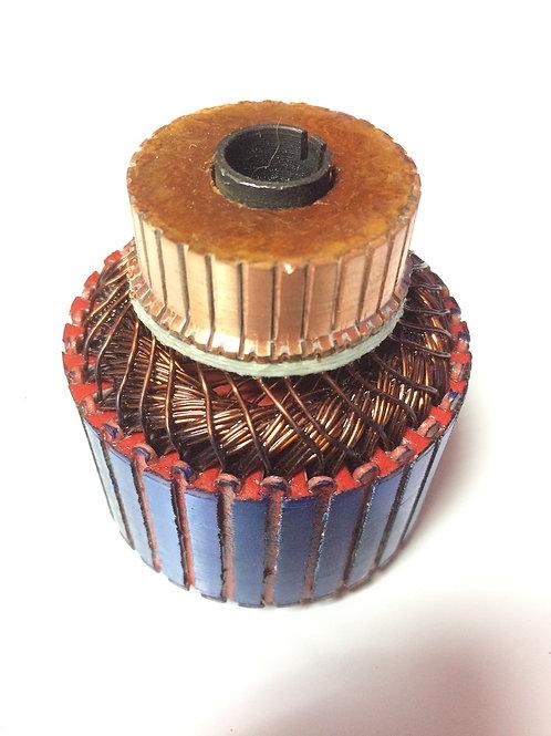 12. Rotor zapalovania