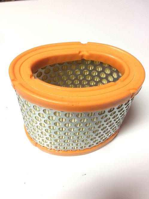 2. Vložka vzduchového filtra