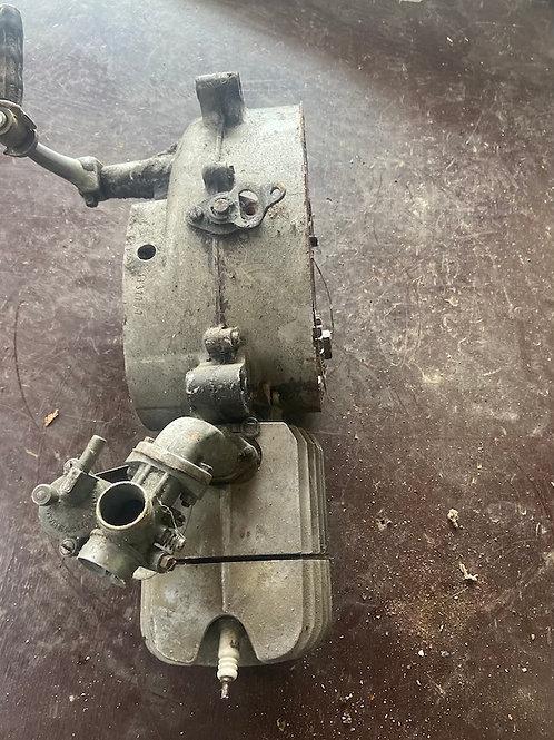 Polomotor