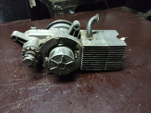 Motor - funkčný
