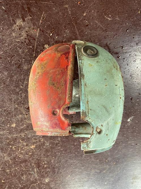 Predná maska 550