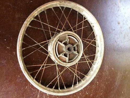 Ráfik predného kolesa