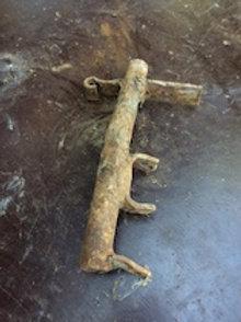 Stupačkový kríž