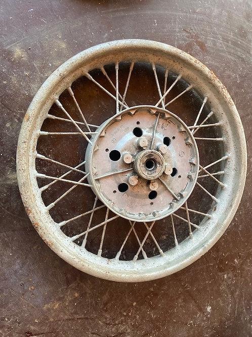 Predné koleso 353