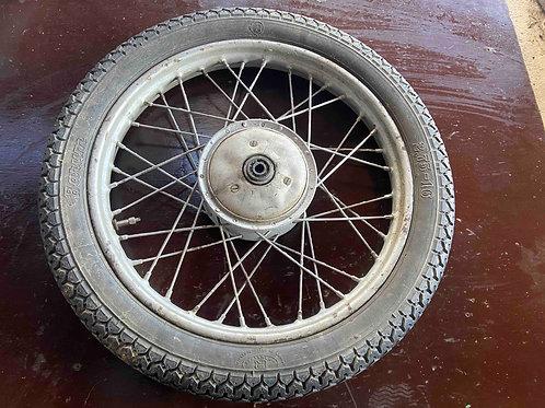 Predné koleso 555