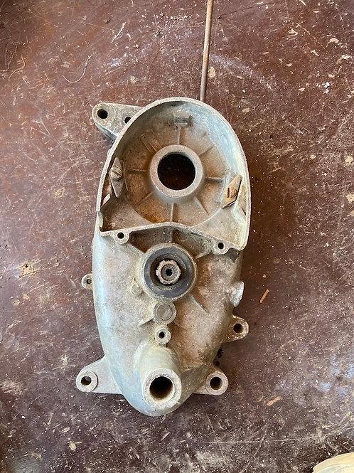 Pravý blok motora 20
