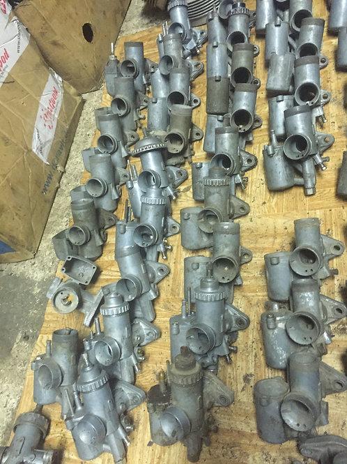Jikov karburátor komplet 26mm rôzne čísla