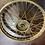 Thumbnail: Predné koleso Čz 125 150