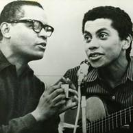 Elton Medeiros e Paulinho da Viola