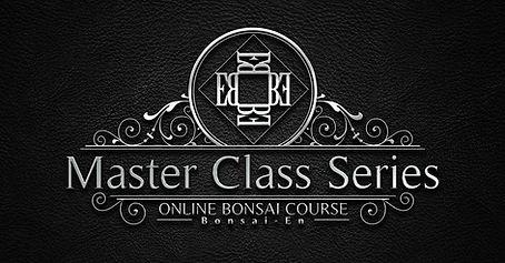 Online bonsai Course
