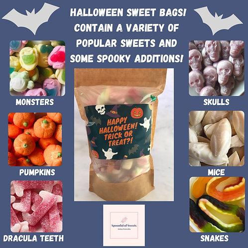 Halloween Treat bag 500g or 1kg