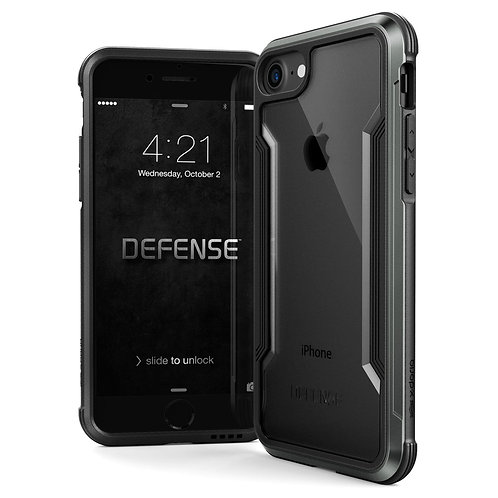 Funda X-Doria Defence Shield Series for iPhone 7 & 8
