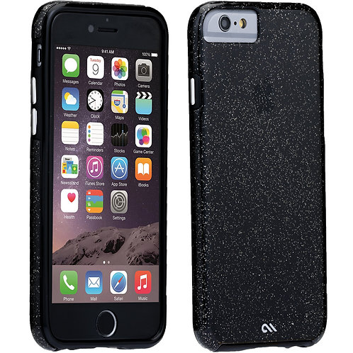 Case-Mate NAKED TOUGH Sparkle Effect Slim For iPhone 6 Plus / iPhone 6s Plus