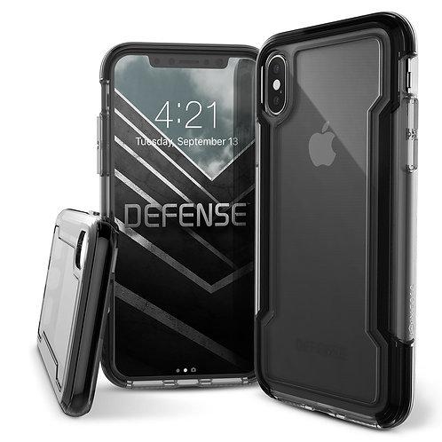 Funda X-Doria Defense Clear Series for iPhone X