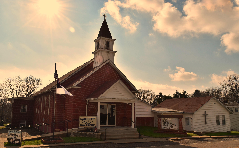 Lacroft Nazarene Church | Homepage | East Liverool Ohio