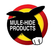Mule Hide logo - Valley Roofing is your eligible contractor