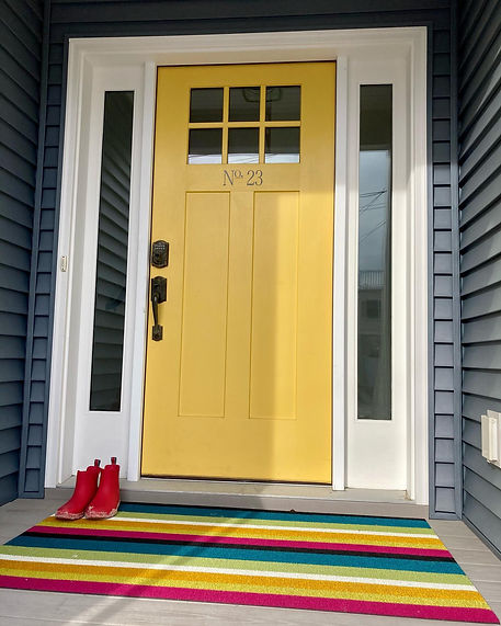 An example of the craftsmanship of Therma-Tru doors - image by Therma-Tru