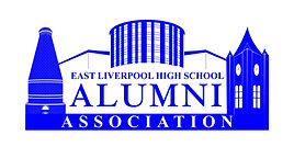 The official logo of the East Liverpool High School Alumni Association