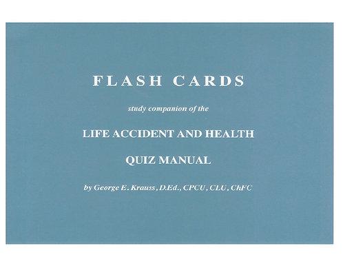 Pennsylvania LA&H - Flash Cards (included in comprehensive course)