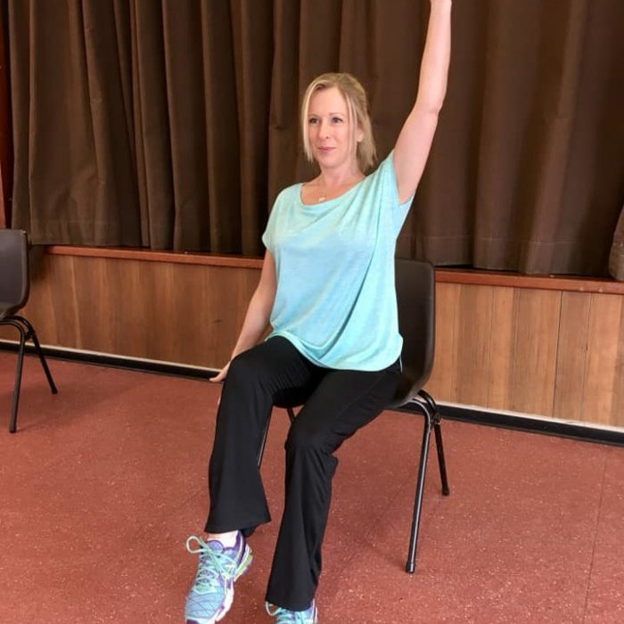 Pilates MS   (Face to Face)