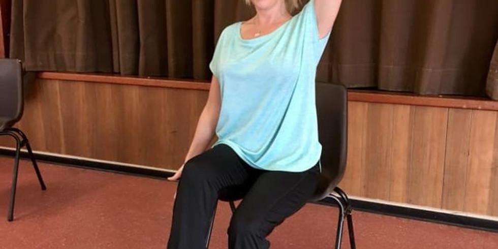 Pilates MS   ZOOM