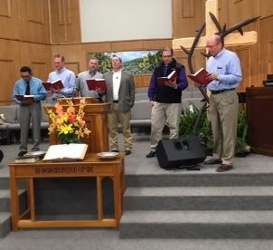 Guest Pastors