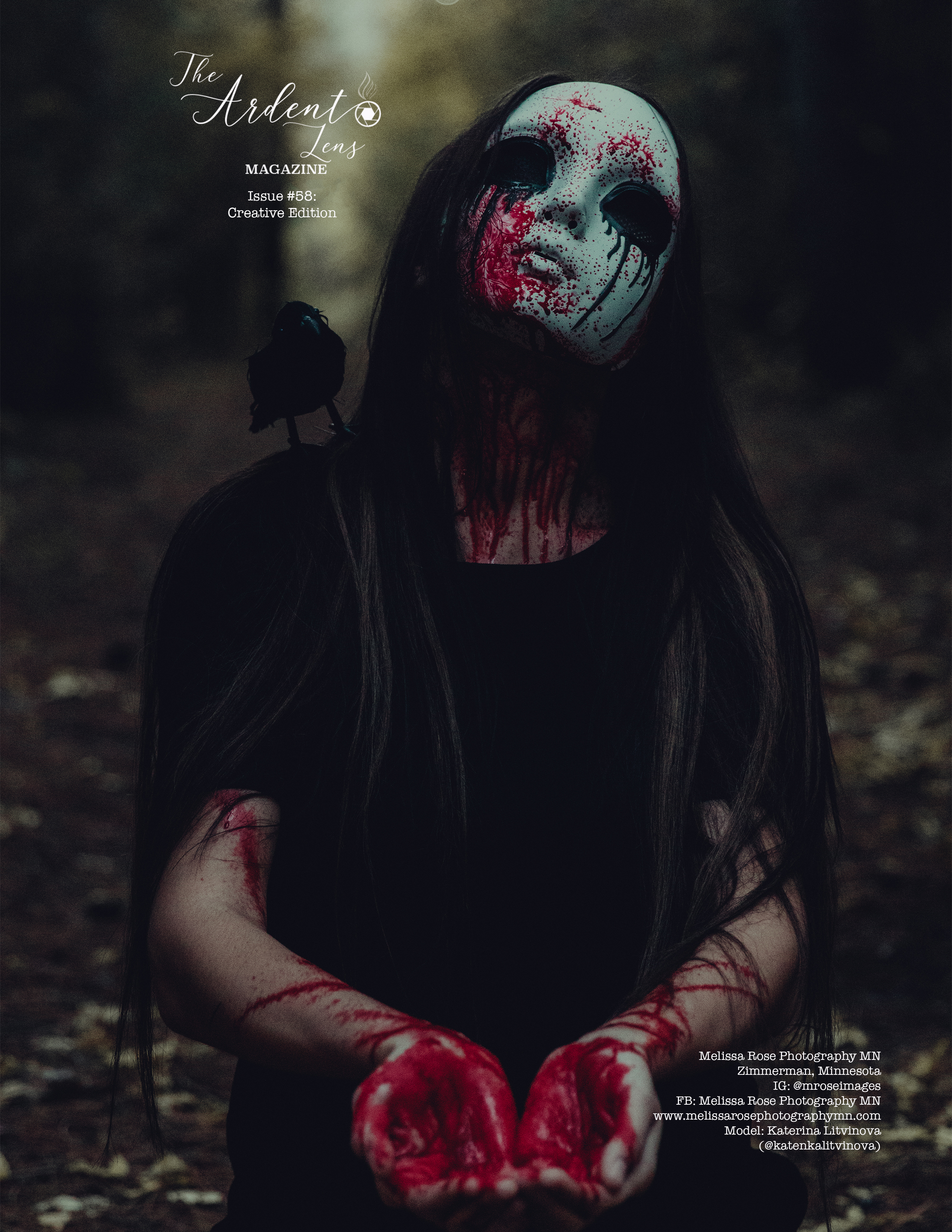 ISSUE #58
