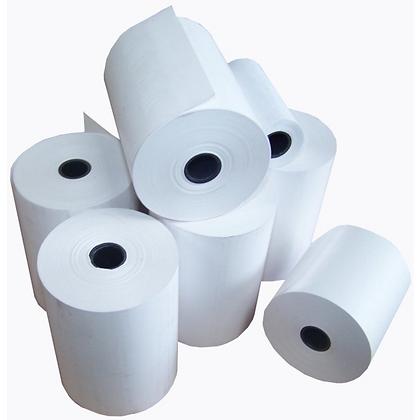 Rolo papel térmico 80x80x11