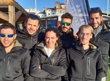 2020 Best Spot Azores Staff