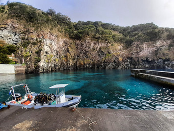 Scuba Diving Azores Best Spot