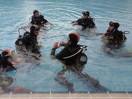 PADI Courses Diving Scuba Dive PADI Instructor Azores Ponta Delgada