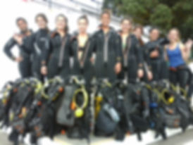 Try Dive Discover Scuba Diving Learn Diving Scuba Azores Ponta Delgada
