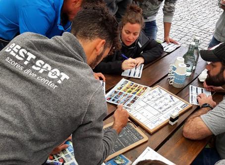 Scuba Diving Azores Dive