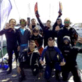 Scuba Diving Course Azores Ponta Delgada