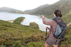 azores holiday apartments rent house airB&B booking hostel Bed & Breakfast