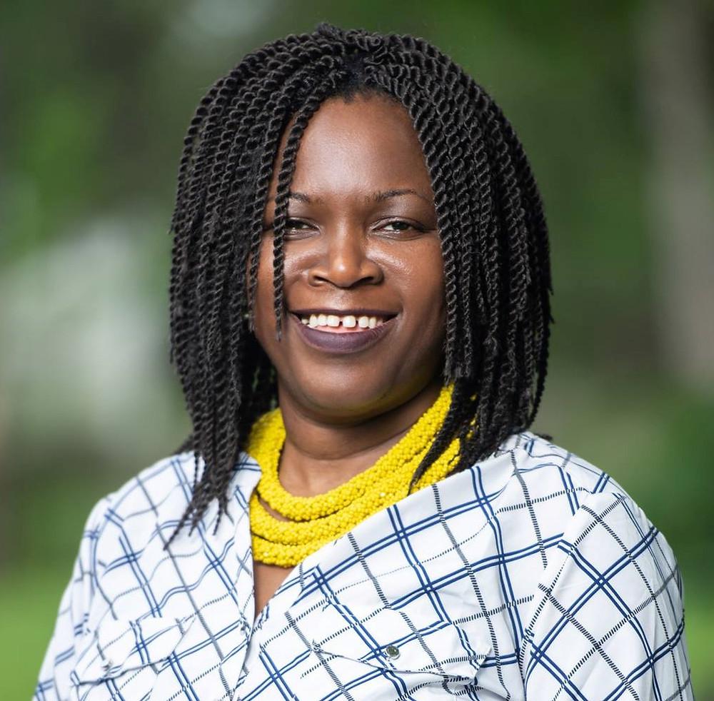 photo of Ajuu Nwogu